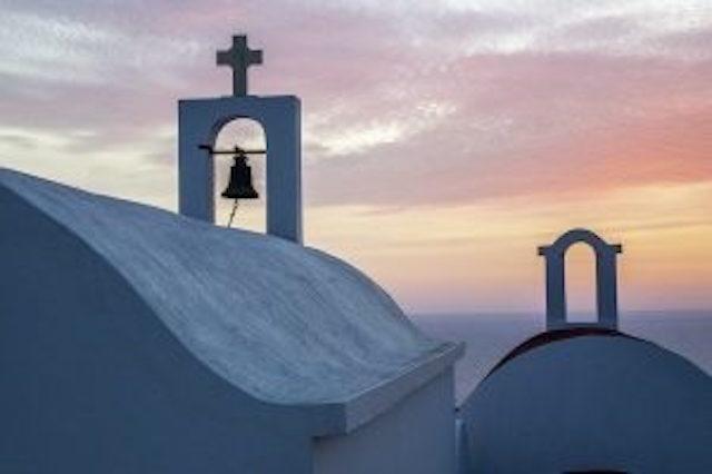 Voyage à Patmos : du 10 au 17 septembre 2018 - Vivre la voie de Jean