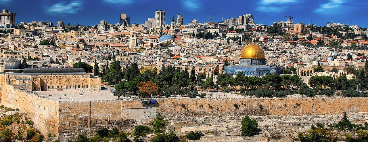 Voyage en Israël : du 11 au 19 octobre 2020